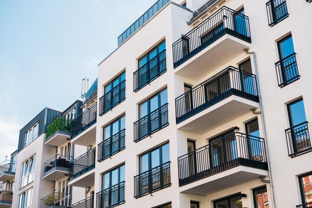Boomender Immobilienmarkt am Scheideweg?